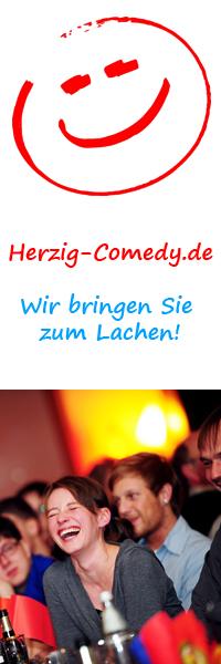 Komiker, Comedy Alleinunterhalter Sachsen-Anhalt