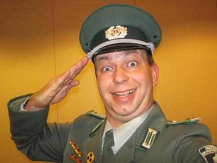 "Comedy mit ABV Bulli im Hotel ""La Porte"" im Ferienpark Bertingen"