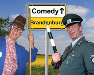 Komiker-in-Brandenburg