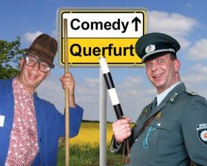 Comedy-Komiker-Querfurt