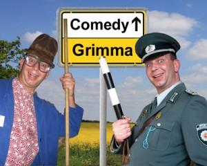Komiker-Alleinunterhalter-Grimma