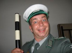 DDR Comedy Bad Frankenhausen