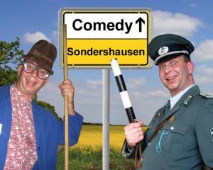 Komiker-Sondershausen