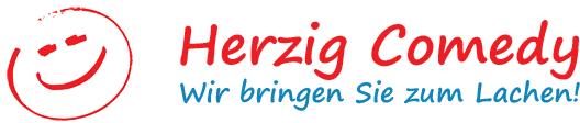 Herzig Comedy & Entertainment - Comedykünstler | Komiker | Comedian | Humorist | Alleinunterhalter