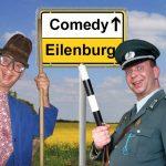 Comedy-Alleinunterhalter und Komiker in Eilenburg