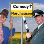 Comedy-Alleinunterhalter und Komiker in Nordhausen und Umgebung