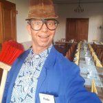 Komiker mit Einlage zur Hochzeit in Leipzig