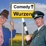 Comedy-Alleinunterhalter und Komiker in Wurzen