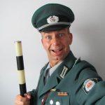DDR-Comedy-Show-Einlage und Unterhaltung zur Jugendweihe