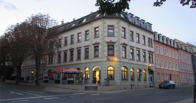 Restaurant Goldener Löwe Riesa: Komiker und Alleinunterhalter in Riesa