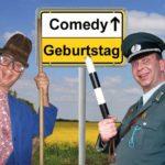 Comedy-Einlage-Unterhaltung-Geburtstag