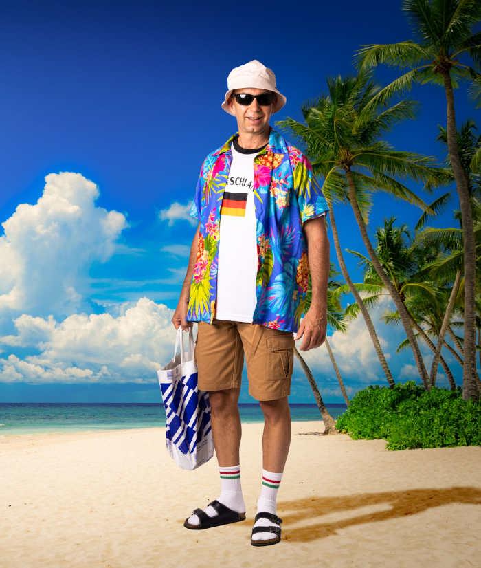 Urlaubs-Kabarett und Comedy